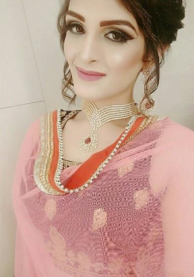 Gauri Arora